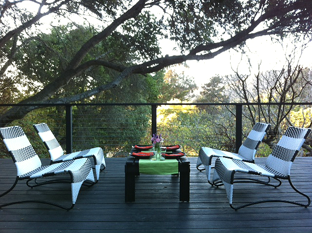 Dwell Haus vacation rental located in Carmel Valley California.  Reservations: 831-596-6164   http://www.vrbo.com/153105