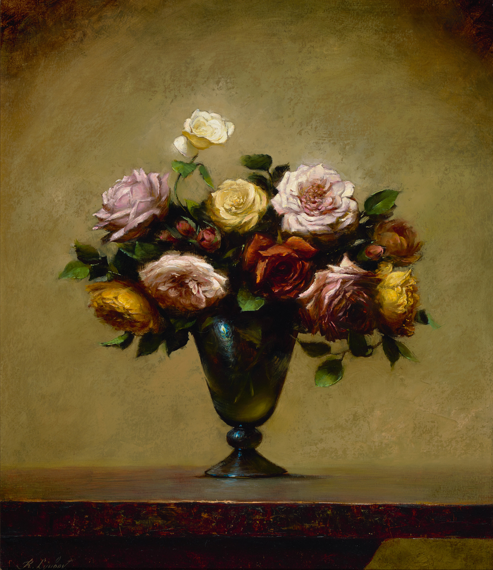 English Roses (21x18)