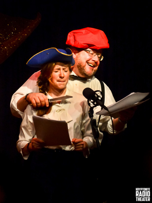 Treasure Island Kryptonite Radio Theater Wiesbaden--12.jpg