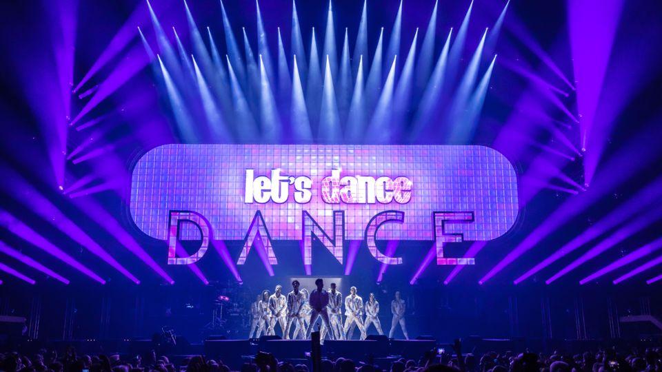 LET'S DANCE - Let's Dance 2017Let's Dance 2018