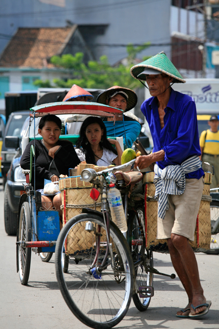 Au sud : entre Bugis, Makassar et Konjo