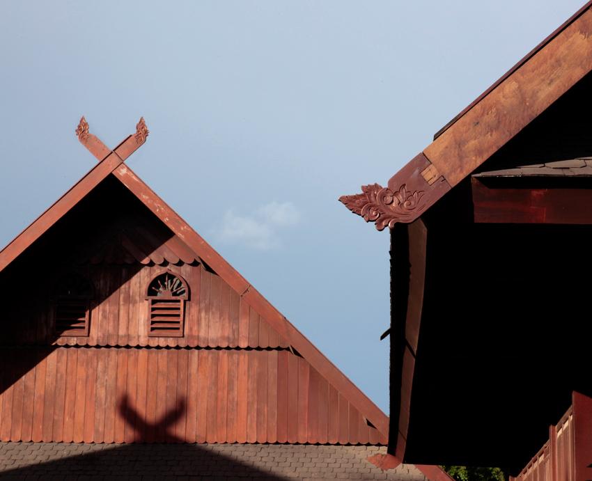 Architecture sud Sulawesi