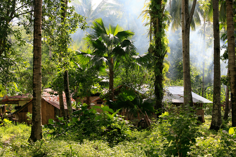 L'île de Bunaken
