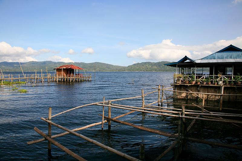 Lac Tondano