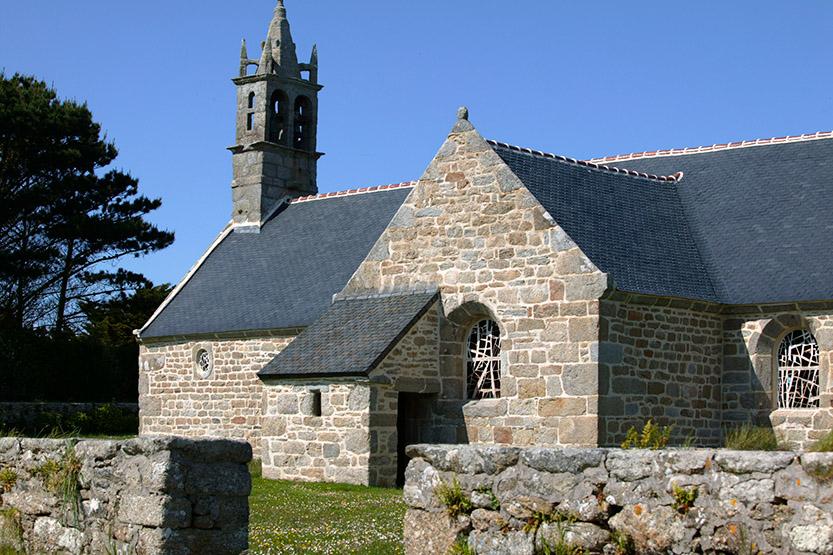 Chapelle Saint-Michel © SD