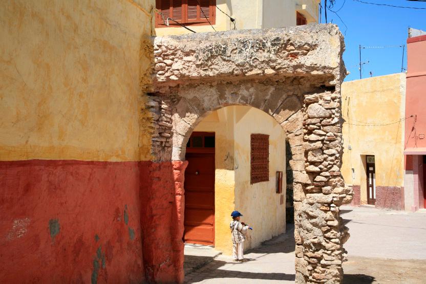 Capons des rues, El Jadida