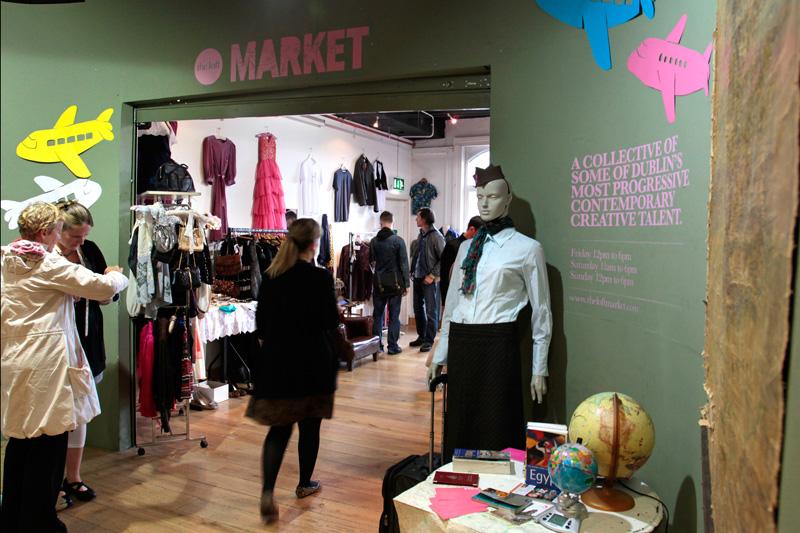 Pop up Shopping (vêtements & accessoires)