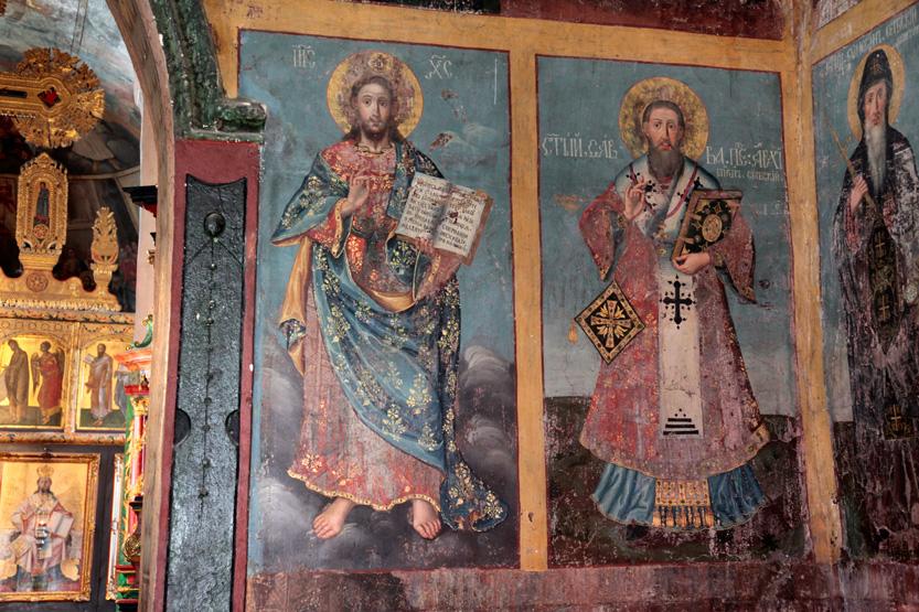 Monastère de Krusedol