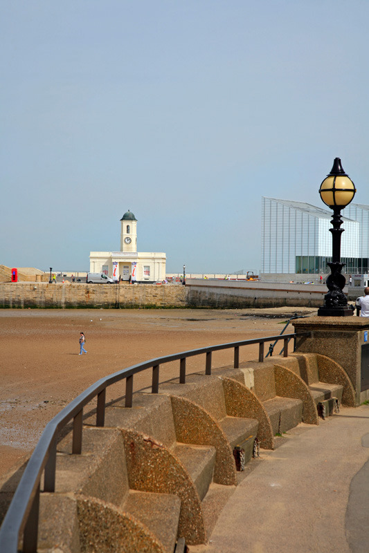 Seafront, Margate