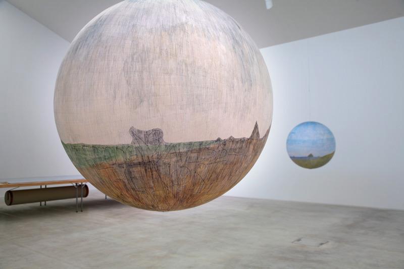 'Walking Towards Dreamland' (Turner Contemporary)