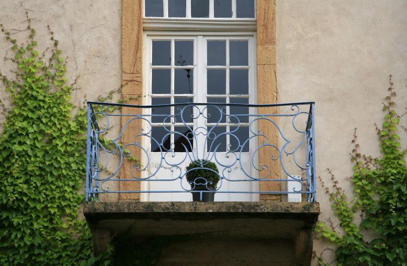 Le village enchanteur de Salles-Arbuissonnas-en-Beaujolais
