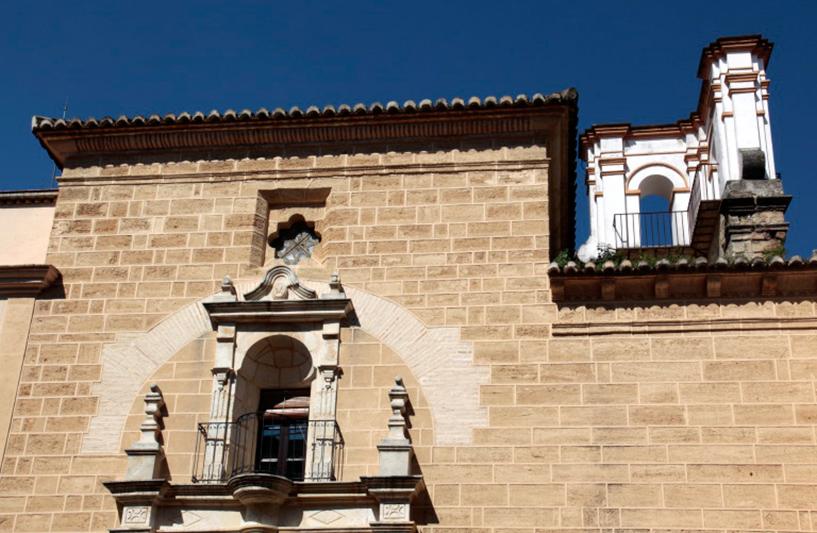 Architecture, Montilla