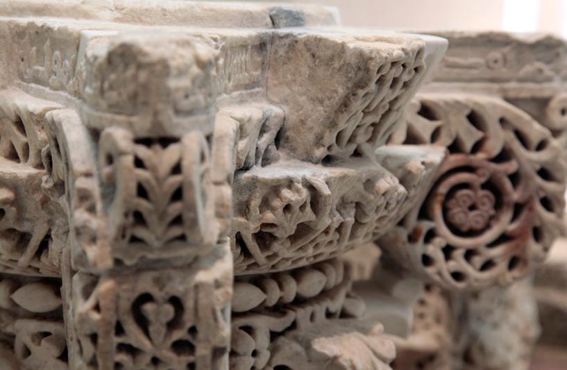 Medina Azahara, Cordoue