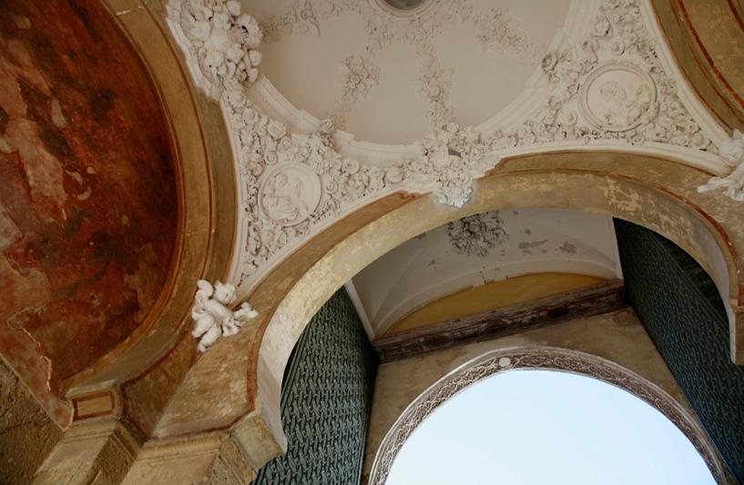 Puerta de Pardon, Mezquita Cathedral, Cordoue / Cordoba