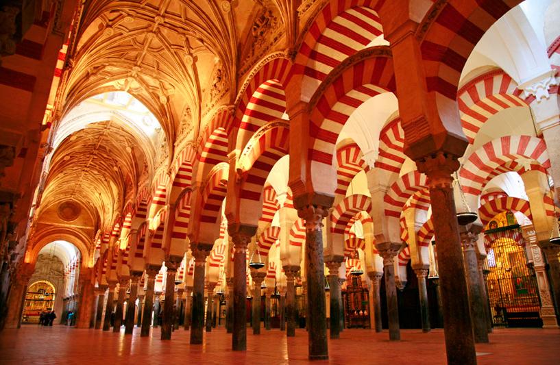 Mezquita Cathedral, Cordoue / Cordoba