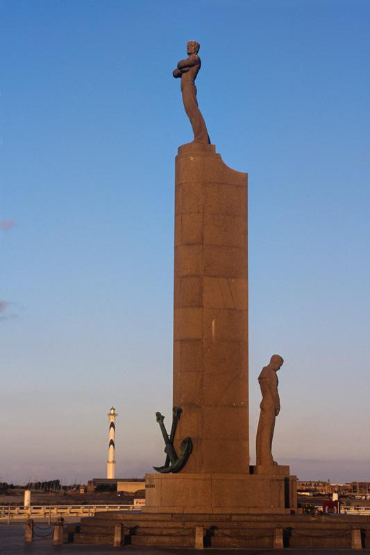 Monument aux marins