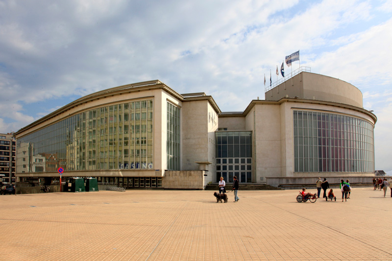 Le Kursaal (Casino)