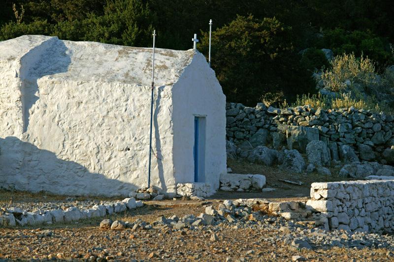 Des chapelles pour le repos des âmes