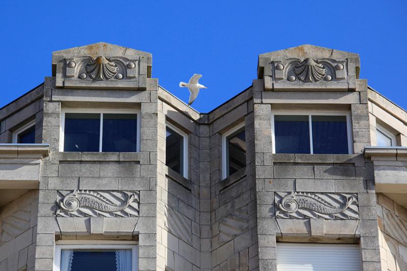 Le Palais du Comte Jean