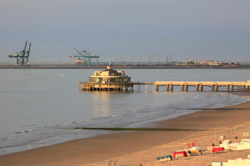 Le Pier