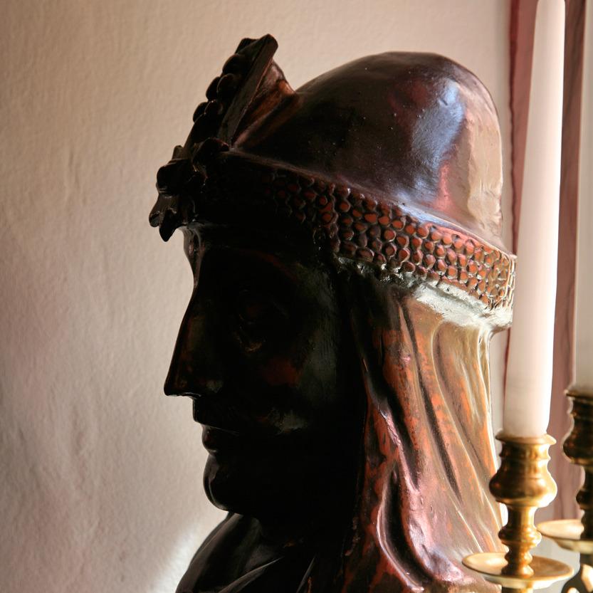 Sighisoara, l'ombre de dracula recouvre la ville