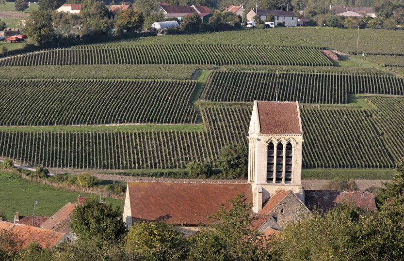Chapelle-Monthodon