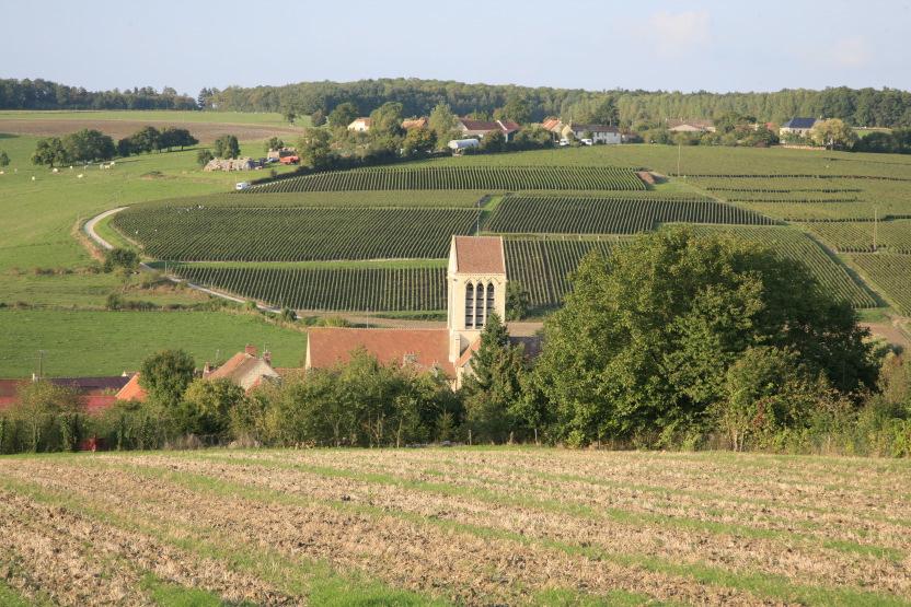 A chapelle-Monthodon