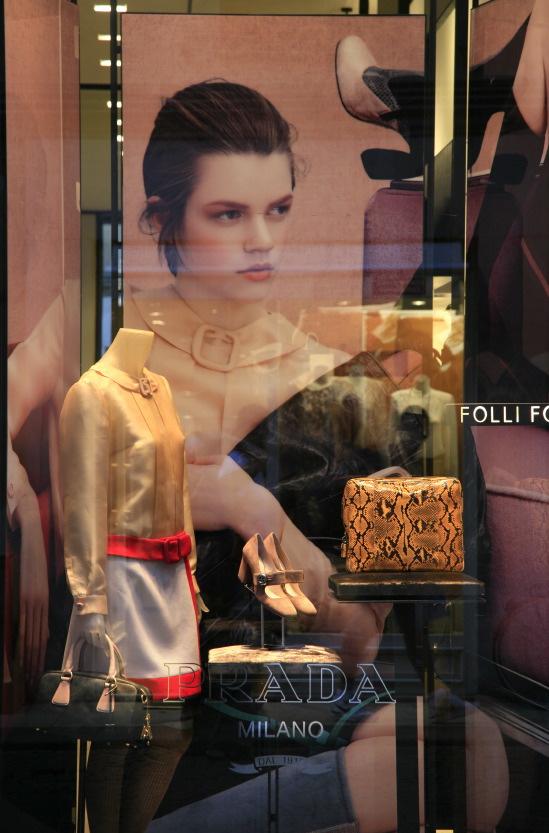 Boutique de Via Mazzini, Vérone