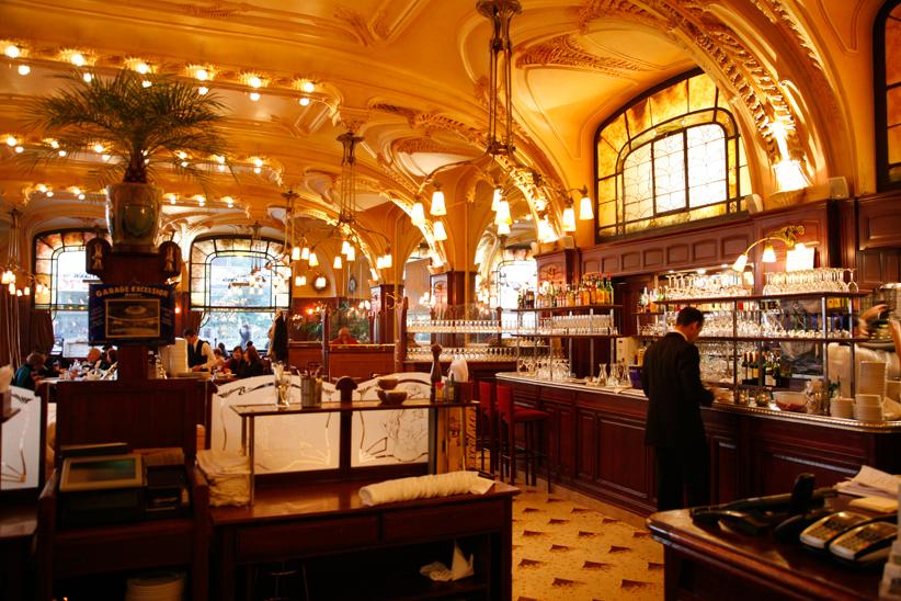 Flo / Brasserie Excelsior, Nancy