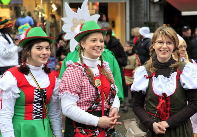Tyroliennes
