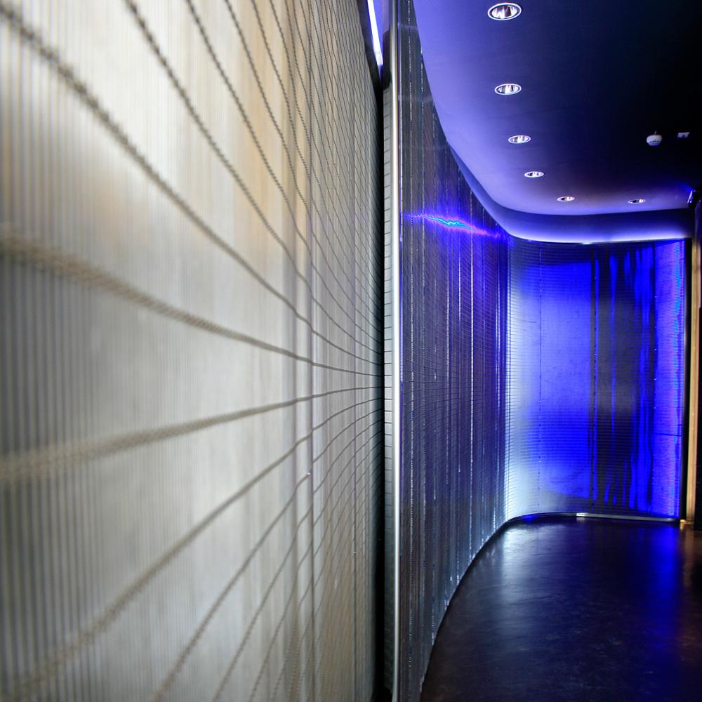 Corridor du Do&Co Hotel
