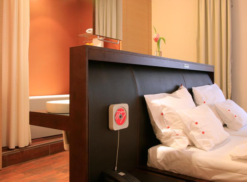Hotel Hollmann Beletage © JJ Serol