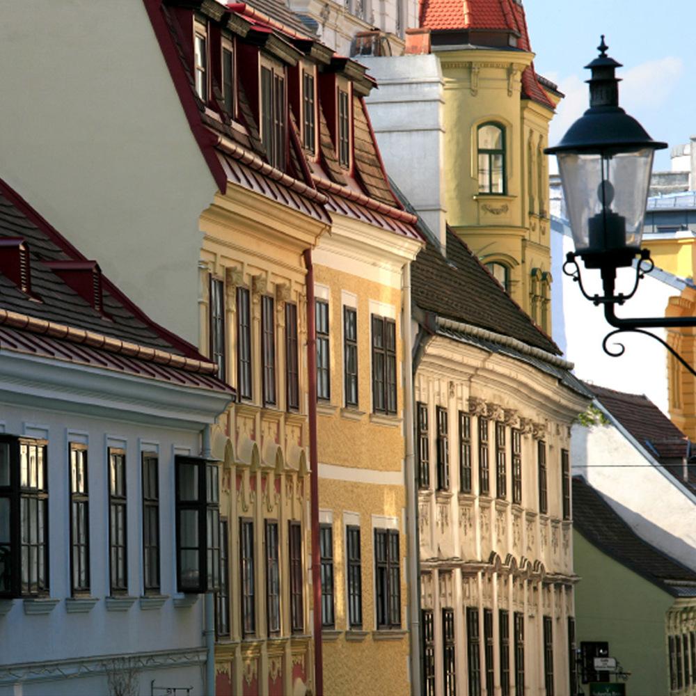 Quartier du Spittelberg