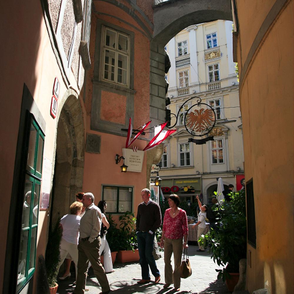 Quartier médiéval