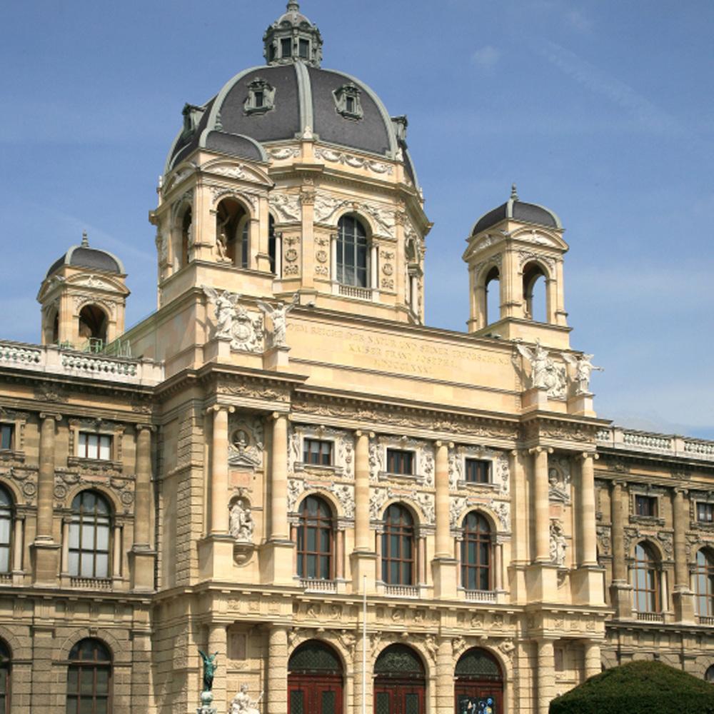 Musée des Beaux-Arts sur la Ringstrasse