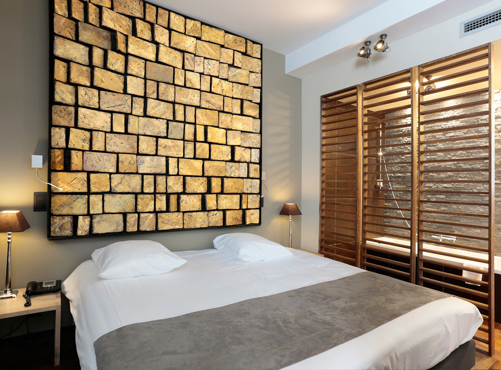 New ! Boutique Hôtel Saint-Géry