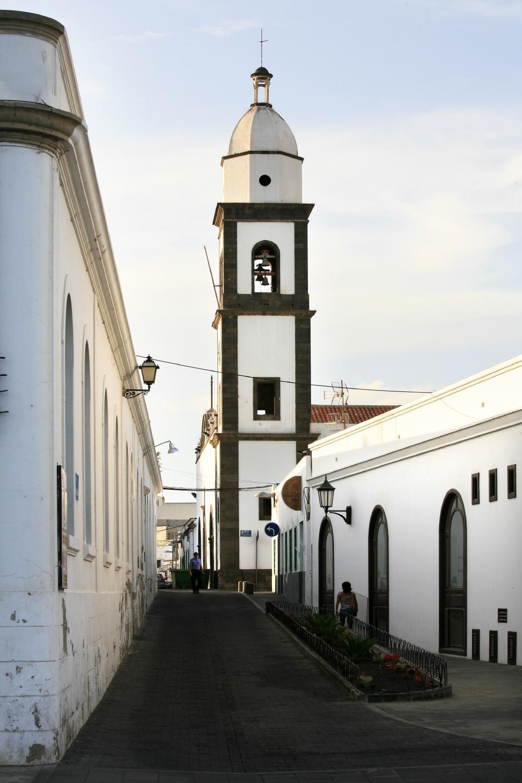 Village de Teguise, Lanzarote