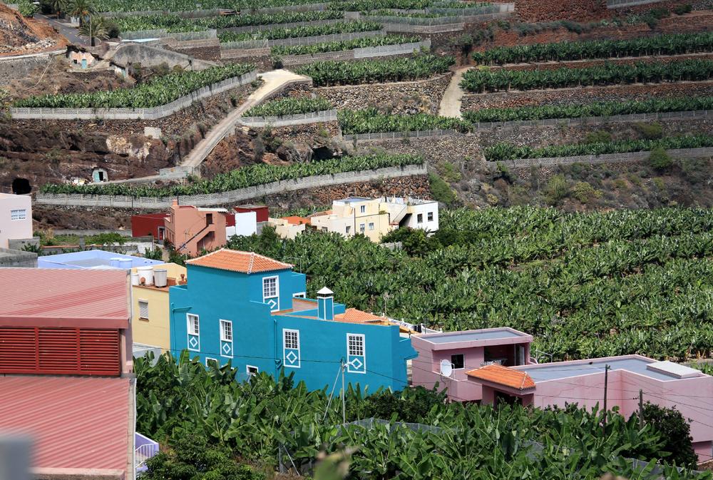 Village de San Andres, La Palma