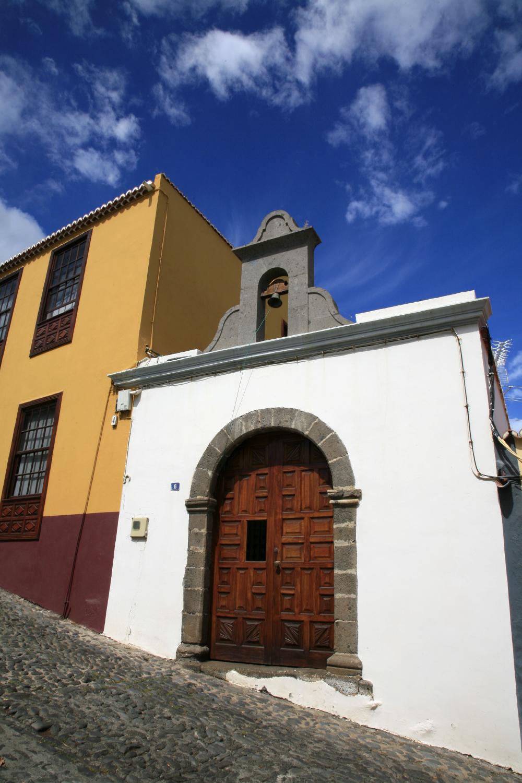 Village de San Andres