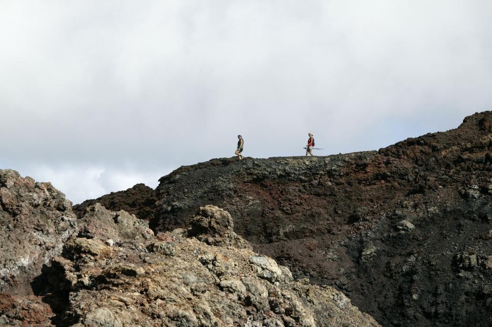 Rando hypnotique au cœur du volcan Tenequia