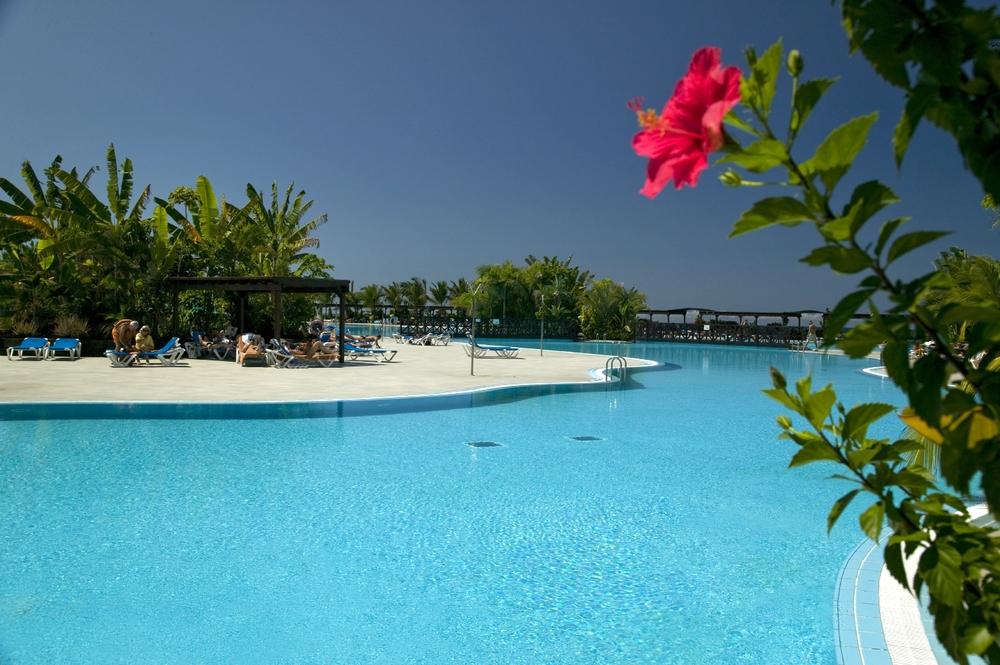 Princess Hotel & Resort, Fuencaliente, La Palma