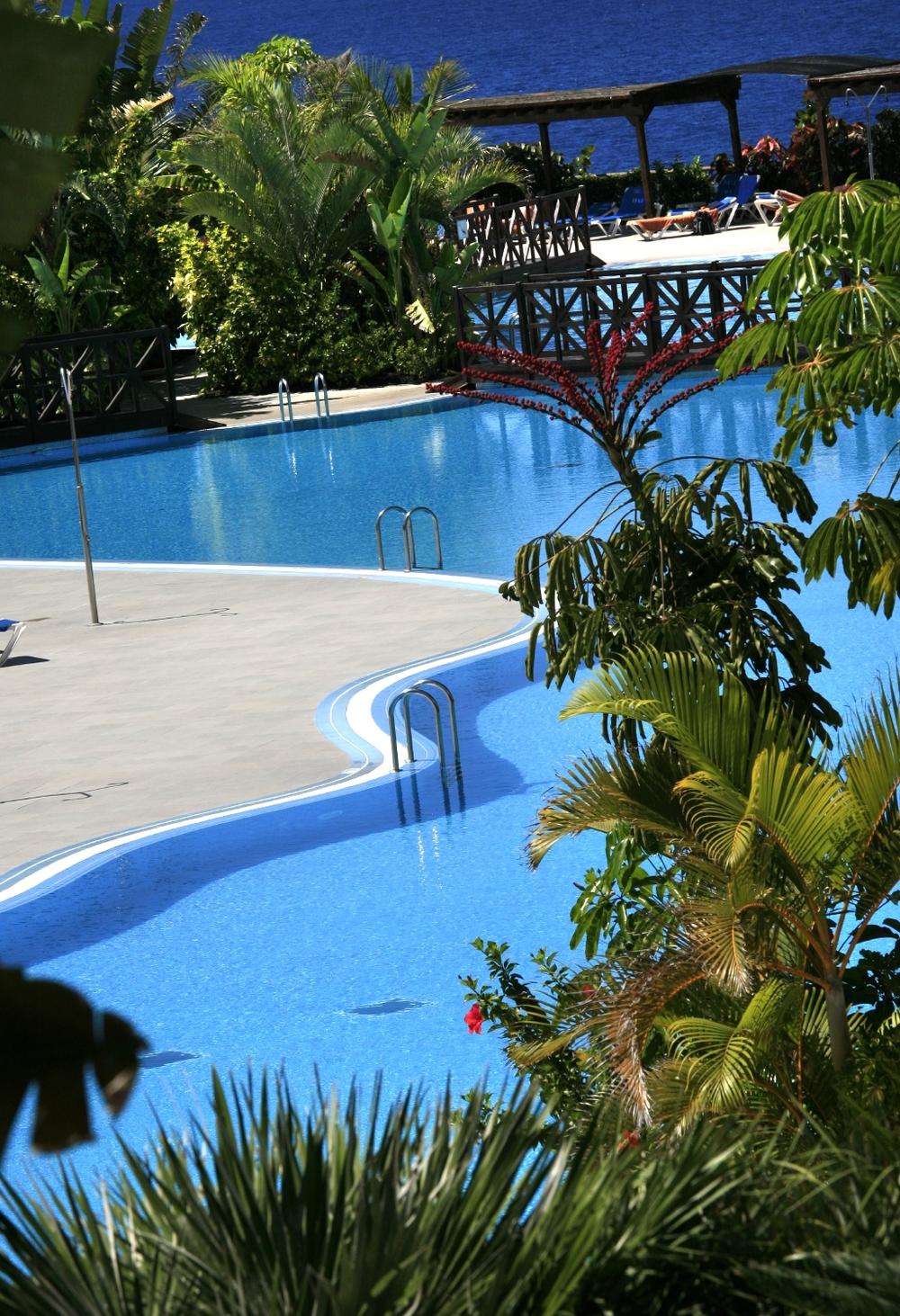 La Palma Princess Hotel & Resort, Fuencaliente, La Palma