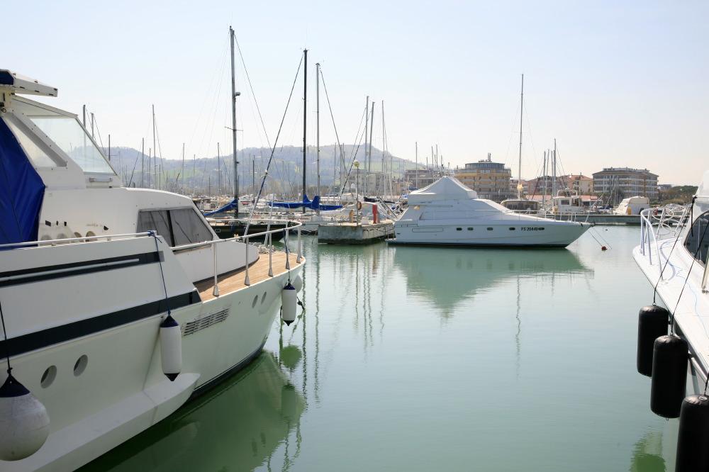 Marina de Porto San Giorgio
