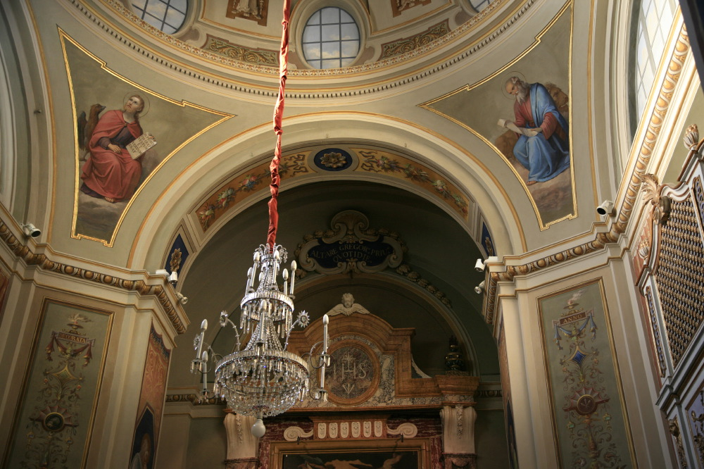 Basilique Notre Dame de l'Assomption à Fermo
