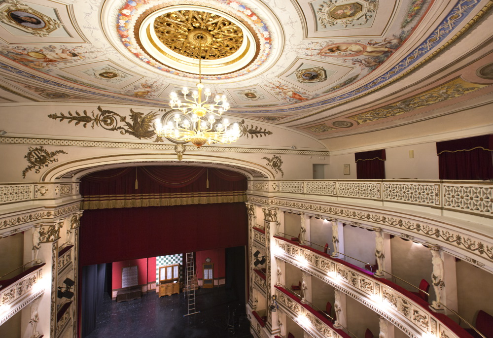 Théâtre de Montegiorgio