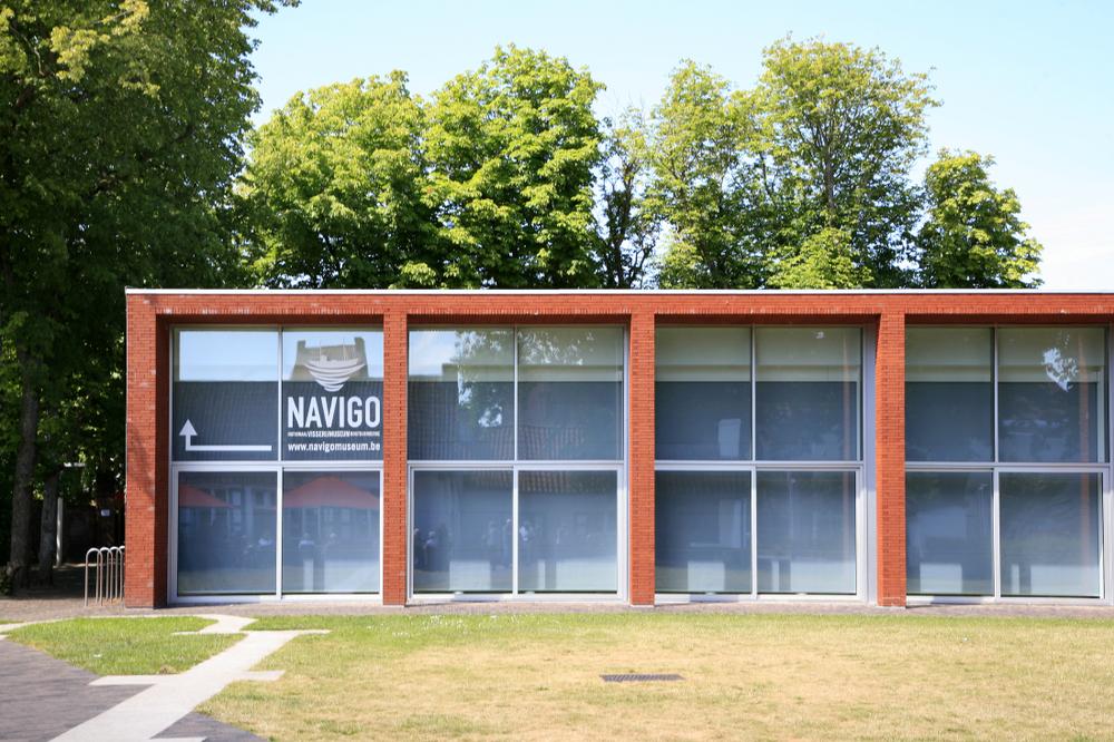Musée de la Pêche Navigo