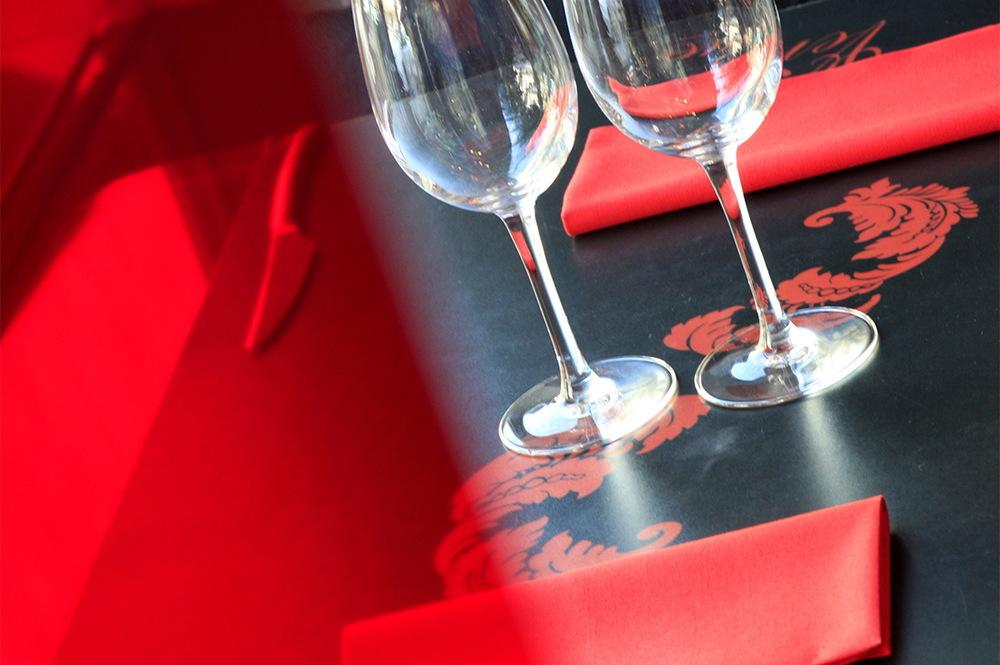 Restaurant La Venue