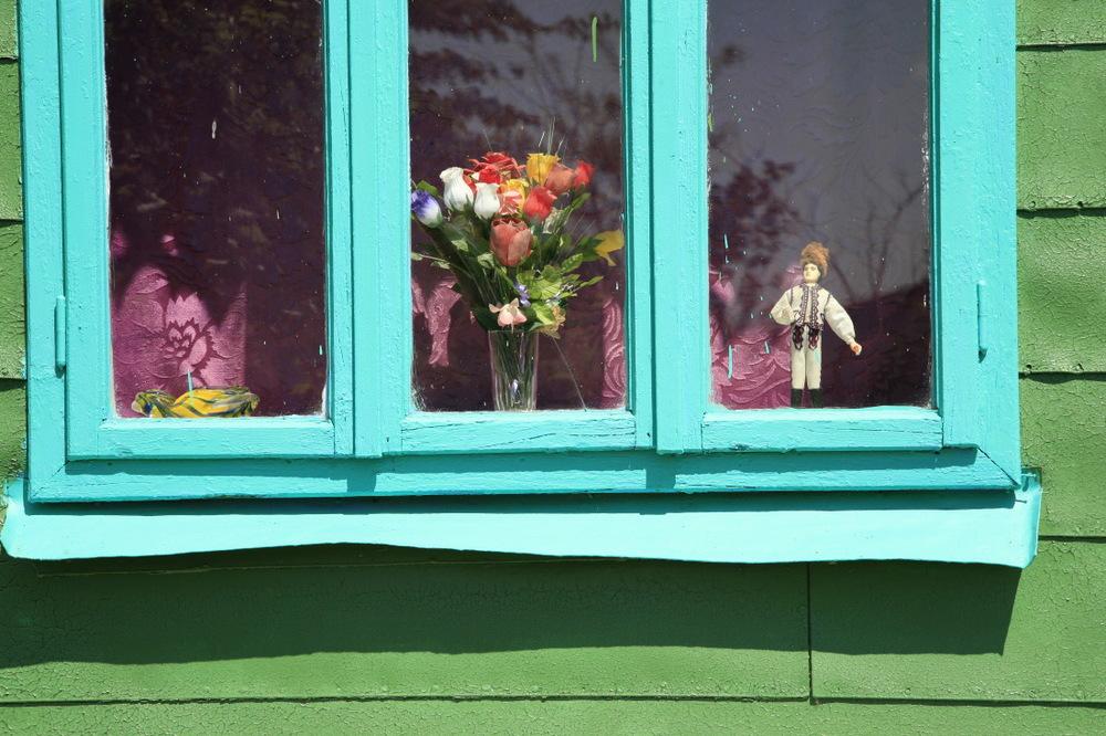 Fenêtre de Lipovène