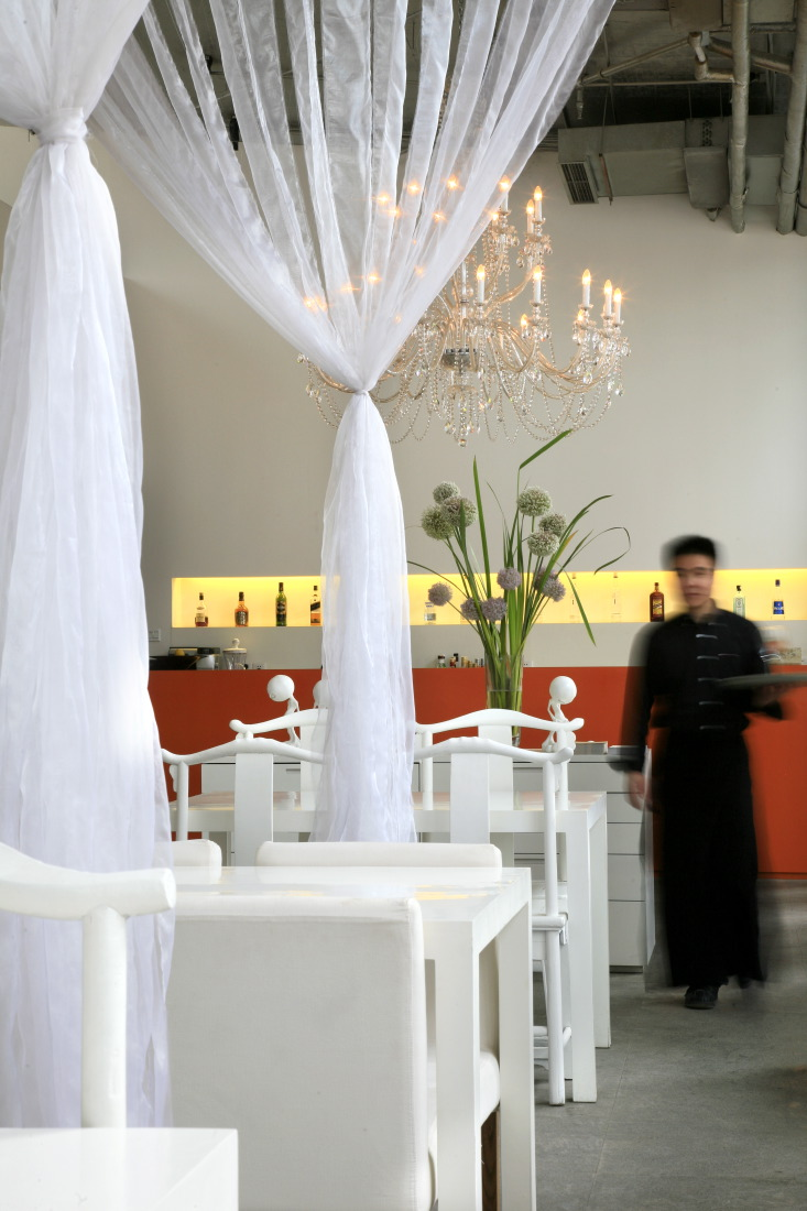 Sambal Urban Restaurant, Shop 6, Phoenix Xintiandi