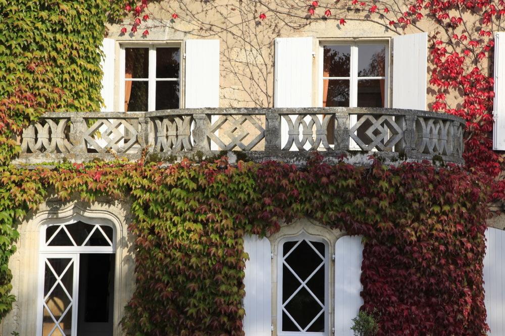 Notre 3e maison d'hôtes, le Manoir St Victor